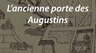 La porte des Augustins