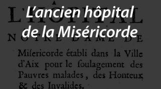 L'Hôpital de la Miséricorde