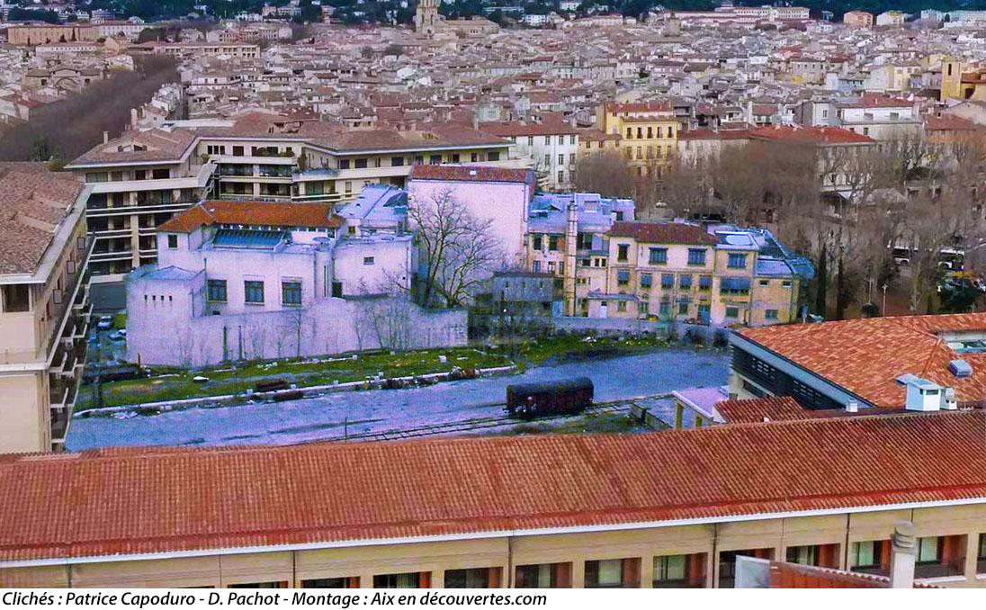 Vu sur Aix en découvertes.com www.aixendecouvertes.com