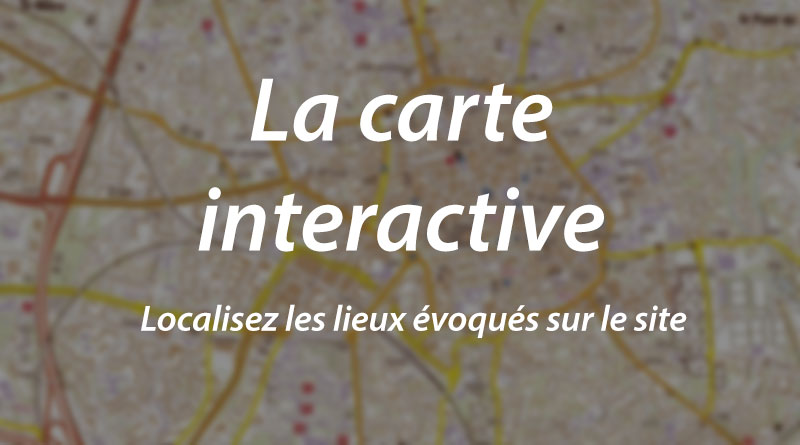 carte interactive aix